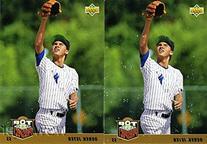 Lot of TWO  1993 Upper Deck #449 Derek Jeter ROOKIE New York
