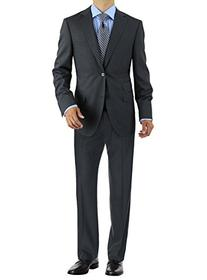 Salvatore Exte Men's Two Button 2 Piece Avant Garde Modern