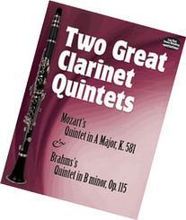Votre dernière partition achetée ou lue - Page 7 Two-great-clarinet-quintets-mozart-quintet-major-581-brahms-quintet-minor-op-115-dover