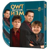Two And A Half Men: The Complete Sixth Season Dvd from