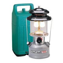 Coleman Premium 700 Lumens Dual-Fuel Camping Lantern with
