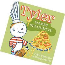 Tyler Makes Spaghetti