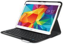 Logitech 920-006401 Type S Folio Keyboard Case for Samsung