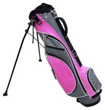 RJ Sports Typhoon Mini Stand Golf Bag