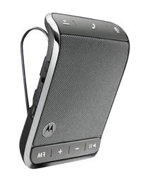 Motorola TZ710 Roadster 2 Bluetooth Speakerphone