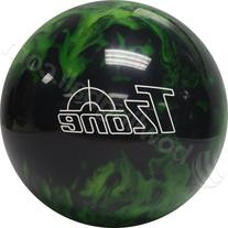 Brunswick Tzone Green Envy 12 Lbs