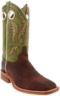 "Justin Boots Men's U.S.A. Bent Rail Collection 11"" Boot Wide"