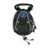CMC Golf U.S. Air Force Mini Day Pack, Black