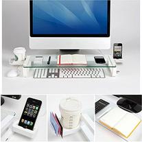Eutuxia  Tempered Glass Multi-function Universal Monitor