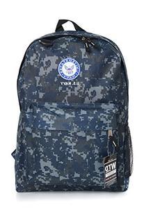 U.S. Navy Digital Camo Backpack