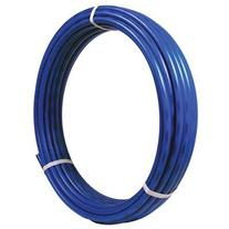 SharkBite U870B300 3/4-Inch PEX Tubing, 300 Feet, BLUE,