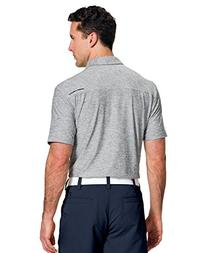 Men's UA Elevated Heather Polo
