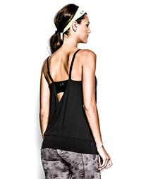 Under Armour Women's UA Essential Banded Tank Extra Large