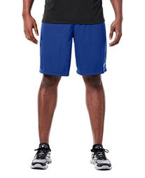 Under Armour Men's UA Team Micro Shorts 3XL Black