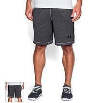 "Under Armour® Men's UA Raid Printed 10"" Shorts"