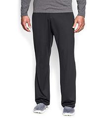 Under Armour Men's UA Reflex Warm-Up Pant Graphite/Black