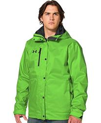 Under Armour Men's Ridable 3-in-1 Jacket 2XL GREEN