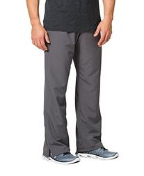 Under Armour Men's Vital Warm-Up Pants, Black/Graphite, XX-