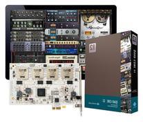 Universal Audio UAD-2 QUAD Core PCIe DSP Accelerator Package