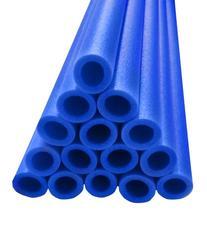 Upper Bounce UBFS33-1.5D-B-S12 33 Inch Blue TRAMPOLINE FOAM