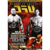 UFC 91: Couture Vs. Lesnar