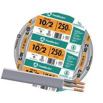 250' 10-2 Ufw/G Wire 13056755
