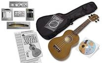 eMedia Ukulele Beginner Pack for Adults