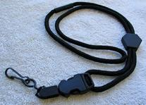 Generic The ULTIMATE Breakaway Lanyard. Ideal For Holding ID