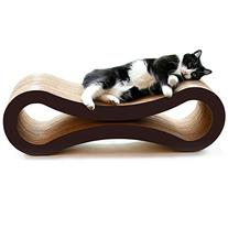 PetFusion Ultimate Cat Scratcher Lounge. . Beware 'cheaper