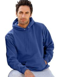 Hanes Men's Pullover Ultimate Heavyweight Fleece Hoodie,