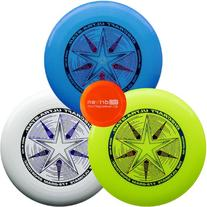 Discraft Ultimate Disc Bundle - Set of 3 175g Ultra Stars