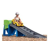 SALE! Ultimate Playground Extreme Coaster with Coaster Car