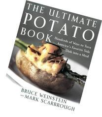 The Ultimate Potato Book