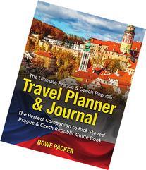 The Ultimate Prague & Czech Republic Travel Planner &