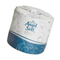 Angel Soft Ultra 2-Ply Premium Embossed Bathroom Tissue,