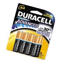 Duracell Ultra 8Pk Aa Battery Mx1500b8 Batteries Duracell