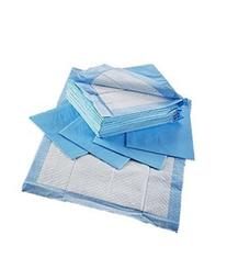 VIRGIN LABS - Ultra Absorbent Disposable Changing Pad, 25