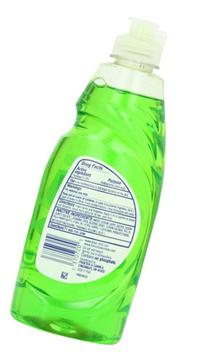 Dawn Dish Soap, Ultra Antibacterial Dish Soap Liquid, Apple