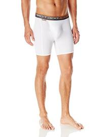 Shock Doctor Men's Ultra Pro Boxer Compression Shorts with