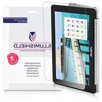 iLLumiShield 2-Pack Ultra Clear HD Asus Chromebook Flip