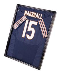 ULTRA CLEAR UV Protection Baseball / Football Jersey Frame