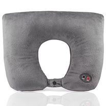 Etronic Ultra Comfort Massage Travel Neck Pillow ET-105 - 6