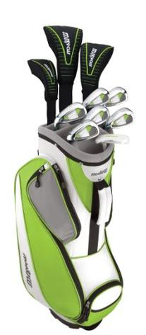 Wilson Staff Women's Ultra Package Complete Set, Right Hand