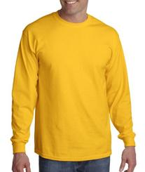 Gildan G240 6.1 oz Ultra Cotton Long-Sleeve T-Shirt -