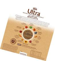 NUTRO PRODUCTS, INC. - ULTRA OATMEAL & PUMPKIN BISCUIT Case