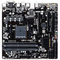Gigabyte Ultra Durable GA-F2A88XM-D3HP Desktop Motherboard