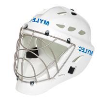 Mylec Ultra Pro II Goalie Mask - White