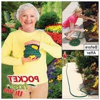Ultra Pocket Garden Hose - As Seen On TV