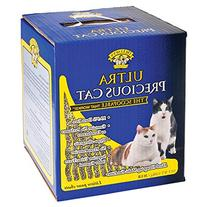 Precious Cat Ultra Premium Cat Litter, 20-Pound
