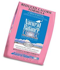 Natural Balance Original Ultra Reduced Calorie Formula Dry